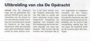 Krantenbericht SA
