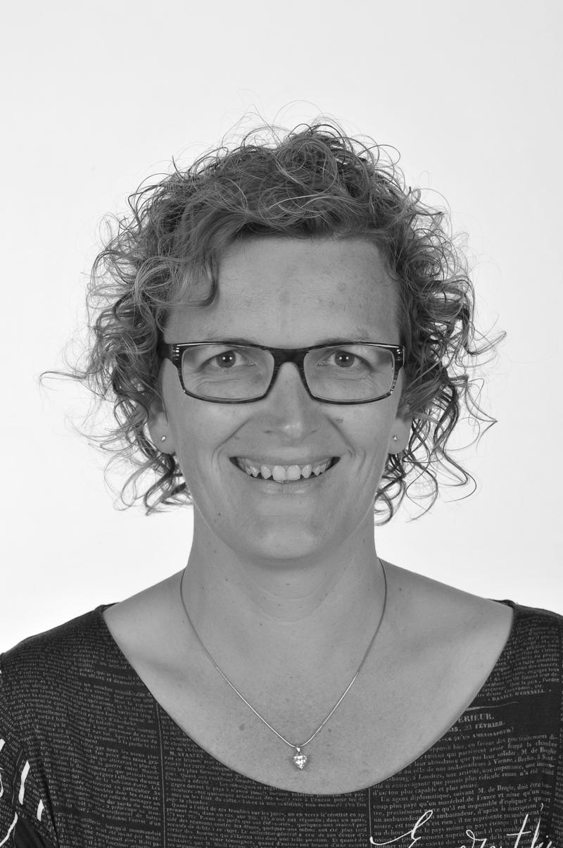Anita Rooks