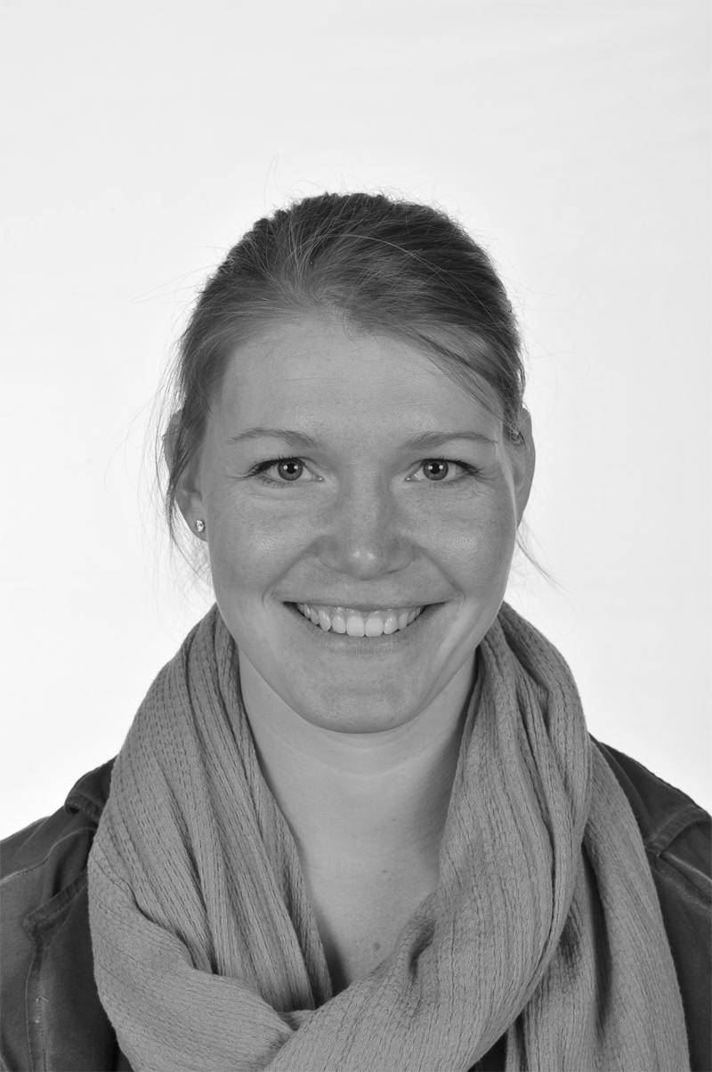 Renske Harmsma - De Boer