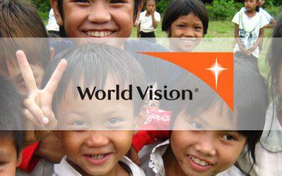 Sponsorloop World Vision