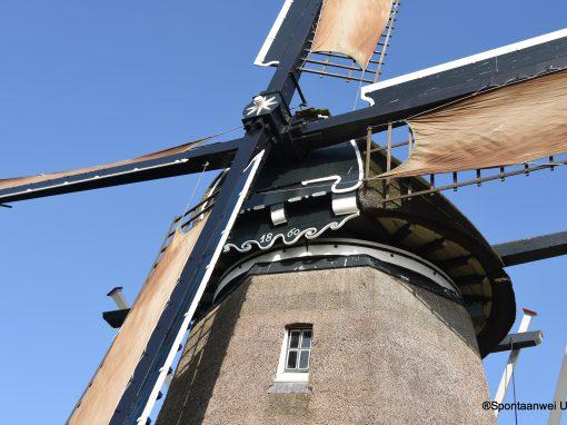 Bezoek molen Vegelinsoord