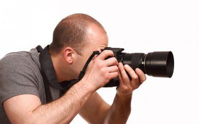 Aanmelden schoolfotograaf