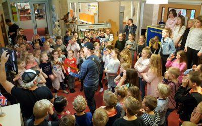 Omrop Fryslân: Tsjek op De Opdracht